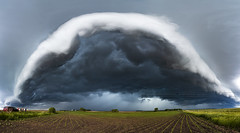 Minnesota Arcus cloud