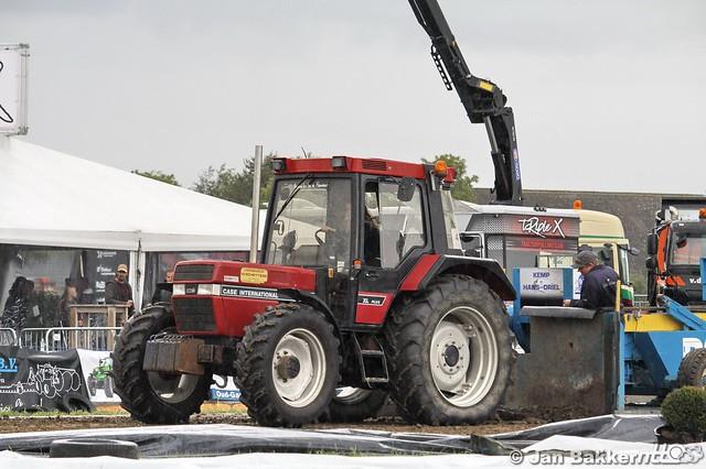 2018 Halsteren 4,5 ton standaard