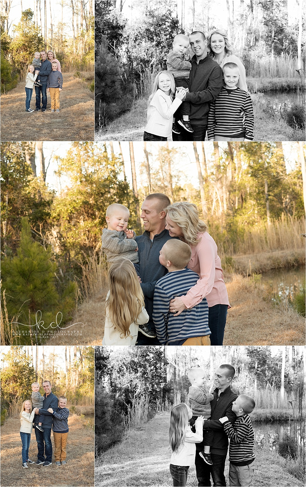 Fayetteville NC Family Photography