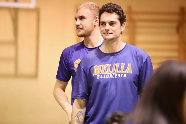 CANTERA | El Babybasket recibe la visita de Gilling y Rubio