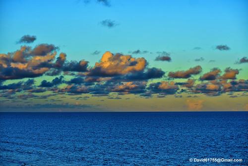 southcarolina myrtlebeach water sunset sky geotag holuxm241 nikond800 2018