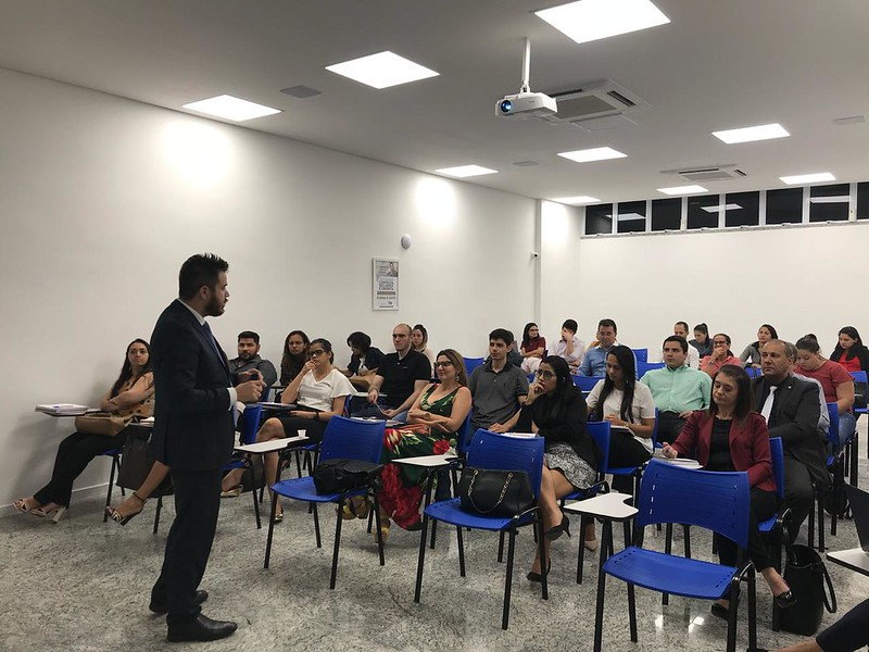 Curso Cálculos Trabalhistas - Da Inicial à Execução com PJE CALC 02-10-2018