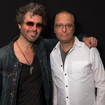 Wed, 03/10/2018 - 11:25am - Doyle Bramhall II Live in Studio A, 10.03.18 Photographer: Joanna LaPorte