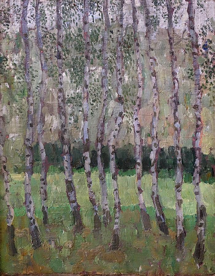 Impressionism in the Avant-garde_54_Falk