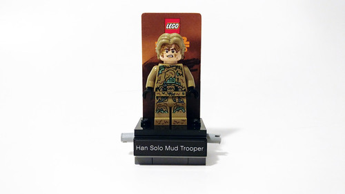 LEGO Star Wars Han Solo Mudtrooper (40300)