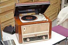 Poste de radio - Photo of Évreux