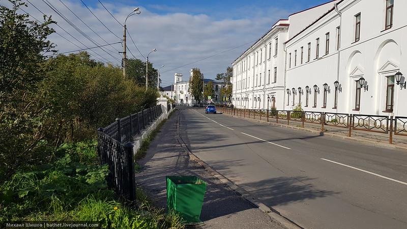 Петровский сквер