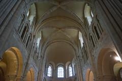 00700 Eglise abbatiale Sainte-Trinité de Lessay