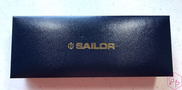 Sailor Pro Gear x Wancher Hawaiian Ripe Fountain Pen 2