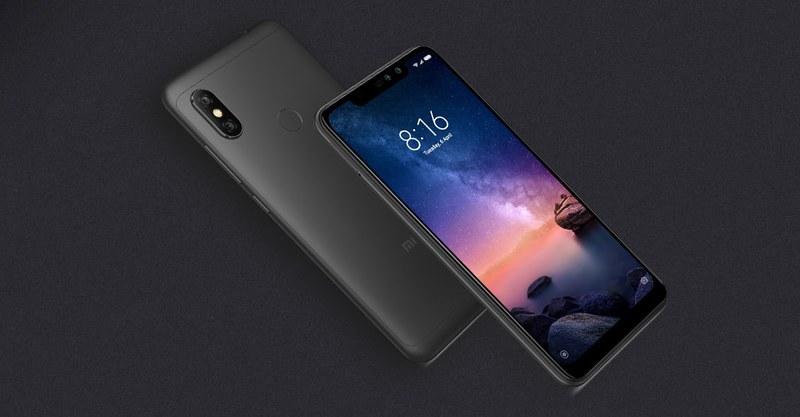 Xiaomi Redmi Note 6 Pro レビュー (13)