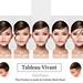 Tableau Vivant// Lelutka hairbase 04