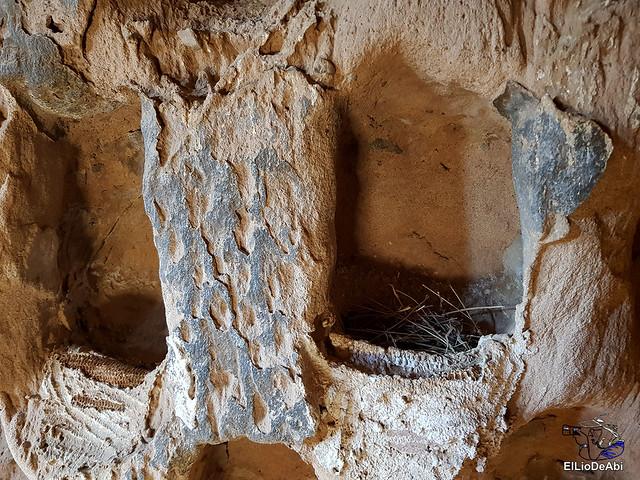 Descubre las Cuevas de los Cien Pilares en Arnedo (21)