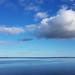Cumulus, Loch Fleet
