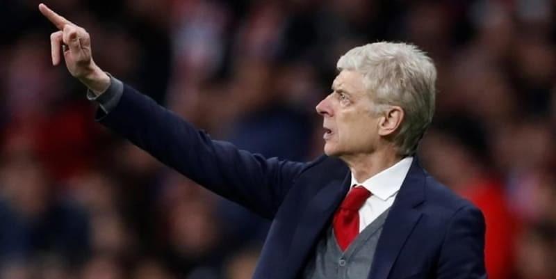 Wenger Akan Melatih Lagi Tapi Dimana dan Kapan yah?