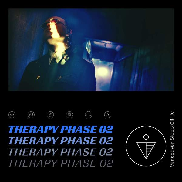 Vancouver Sleep Clinic - Therapy Phase 02