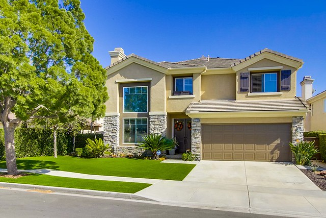 13729 Shoal Summit Drive, Carmel Mountain Ranch, San Diego, CA 92128