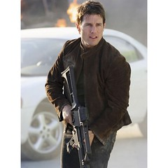 Tom Cruise Mission Impossible 3 1