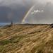 Stoodley Pike Rainbows