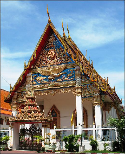 Wat Mongkhon Nimit