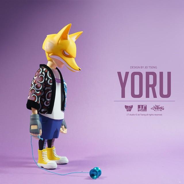 J.T studio YORU - 8