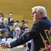 Mittwoch, 26.09.2018 09:30-10.30 Uhr Goethe-Universität Frankfurt am Main Campus Westend, Theodor-W.-Adorno-Platz 5 Hörsaalzentrum, Hörsaal HZ 2
