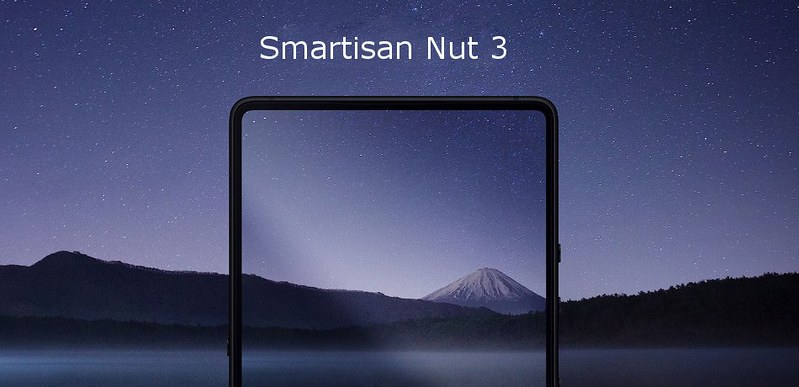 Smartisan Nut 3 (3)