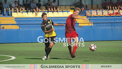 DH Juvenil. CD Roda 2-1 Alboraya UD (30/09/2018), Jorge Sastriques