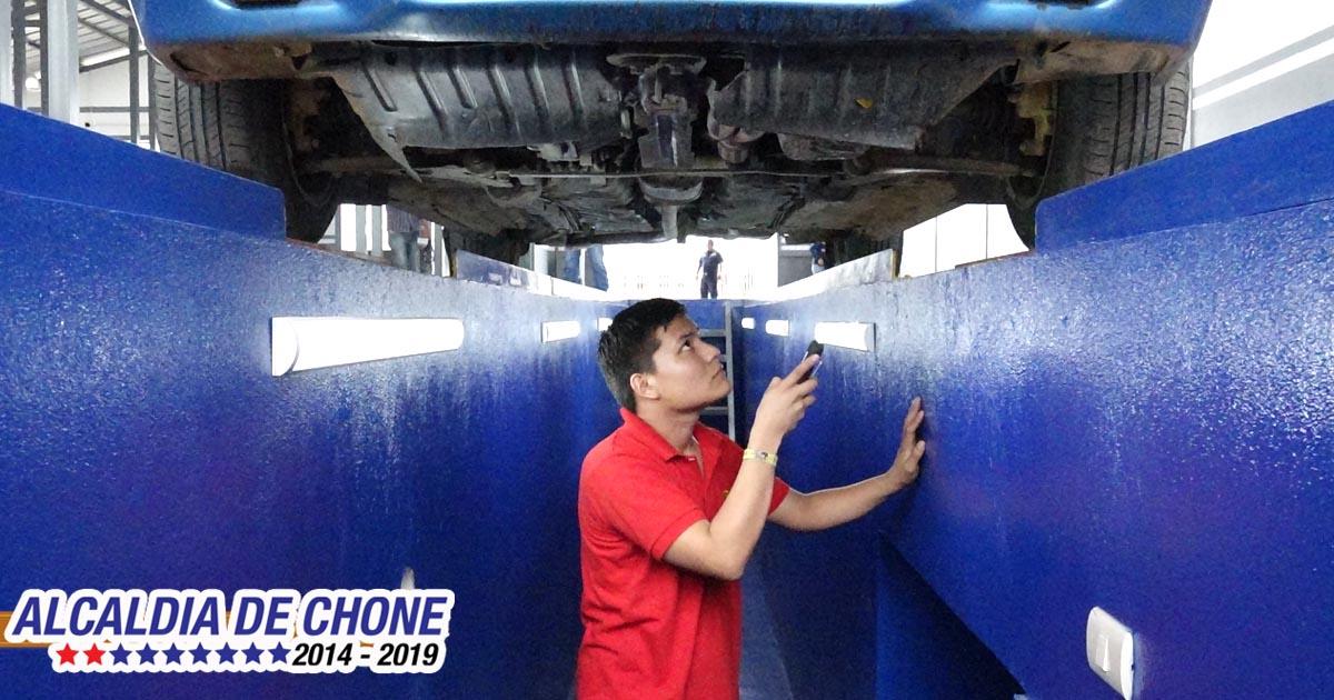 Revisión técnica vehicular será tarifada desde este 9 de octubre