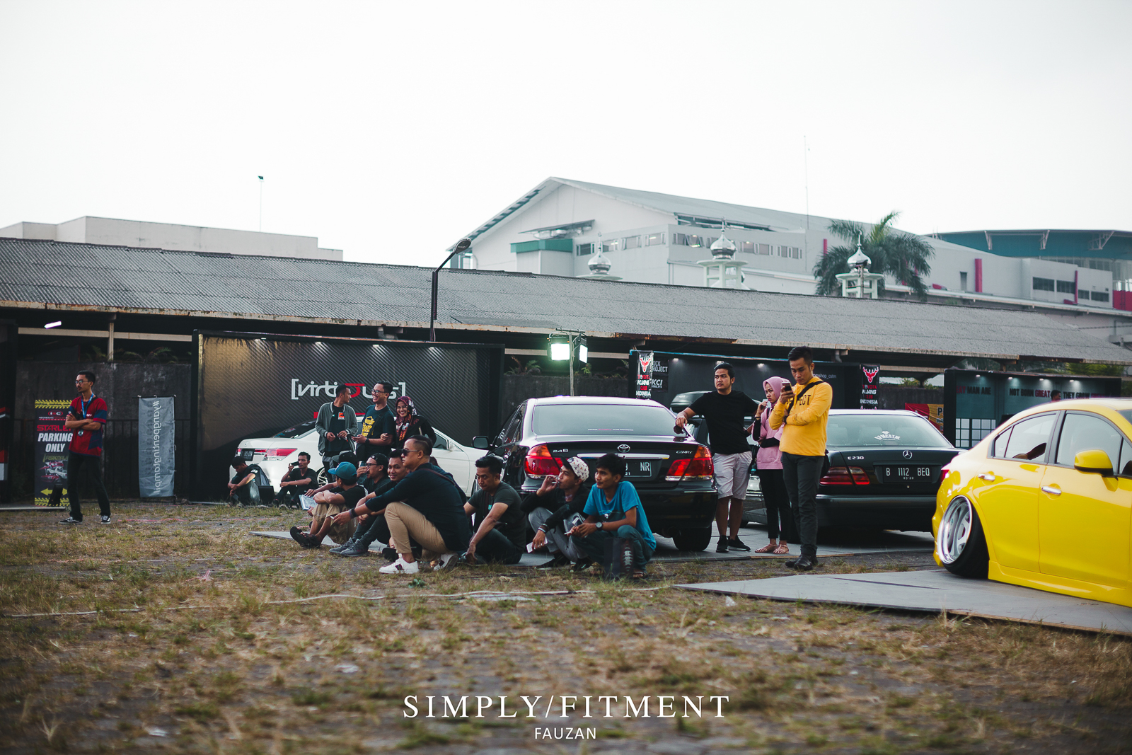 INTERSPORT AUTOSHOW PROPER CAR CONTEST TASIKMALAYA 2018