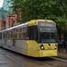 Manchester Metrolink 3040