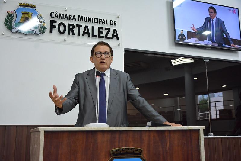 Elpídio Nogueira (PDT)