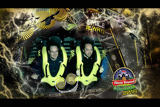 Photo 6 of 10 in the The Smiler gallery