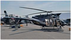 Bell 407GXP  OO-MML