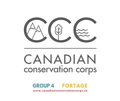 Canadian Conservation Corps - Group 4 - Fourtagers