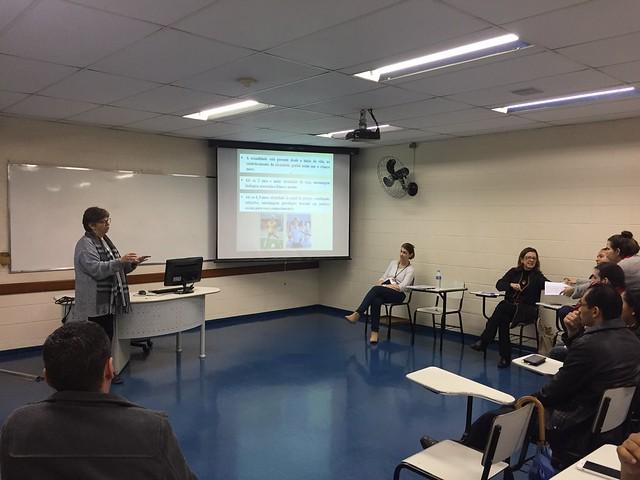 XX Congresso de Iniciação e Produção Científica - Convivência democrática: um estudo sobre clima escolar e atmosfera moral