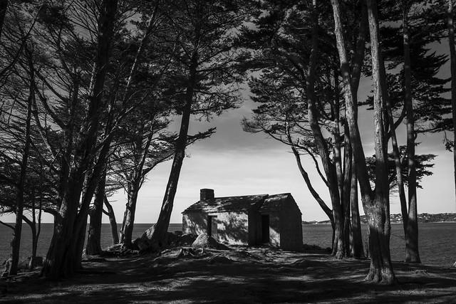 La Pointe Du Dourven ...