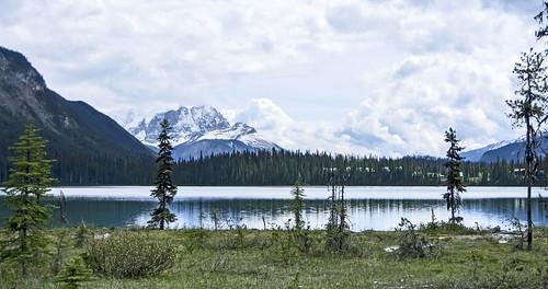 Emerald Lake, BC Canada