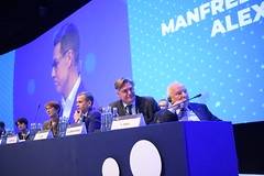 EPP Helsinki Congress in Finland, 7-8 November 2018