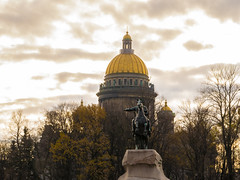 Saint PetersburgSaint - Isaac's Cathedral (Isaakievskiy Sobor) 7