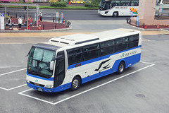JR Bus Kanto