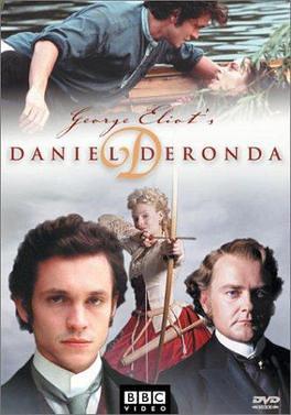 Daniel Deronda serie BBC
