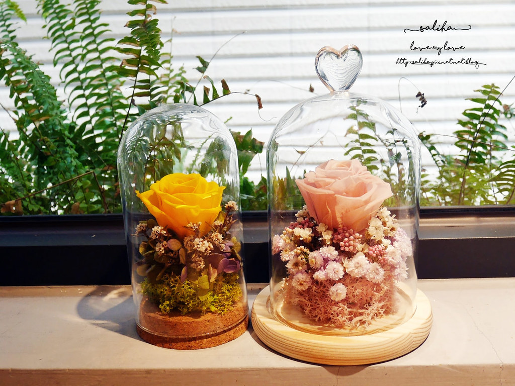 捷運新店區公所站附近不限時餐廳咖啡館推薦花草慢食光 (2)