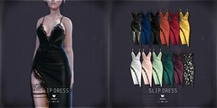 Slip.Dress - Collabor88