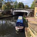 London Road Bridge 173, Grand Union Canal @Rickmansworth
