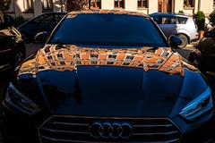 Kassberg & a car