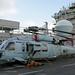 MH-60S Seahawk 167846 AM-03 D251011