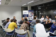 Agile Forum Brno 18.10.2018