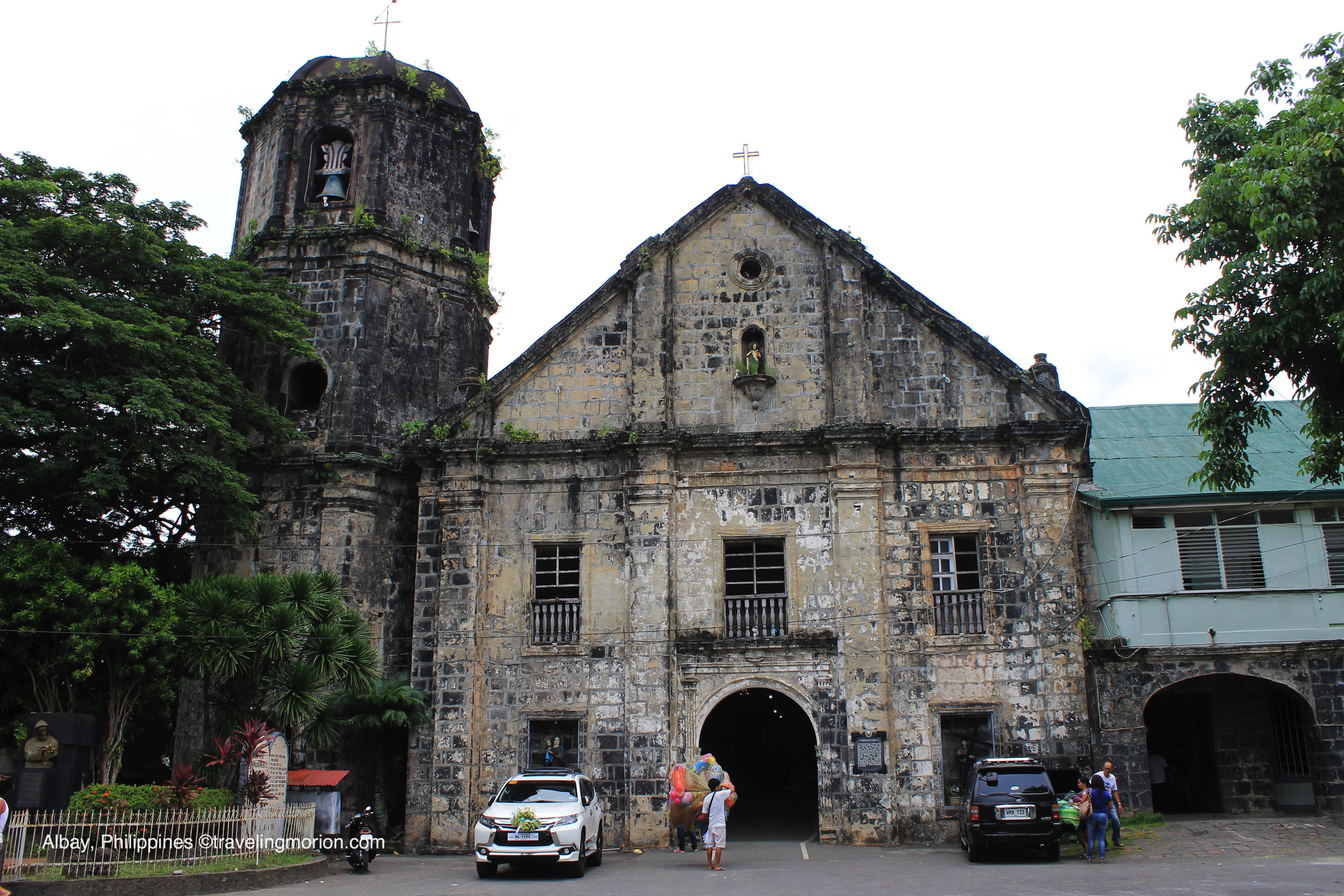 Camalig Church