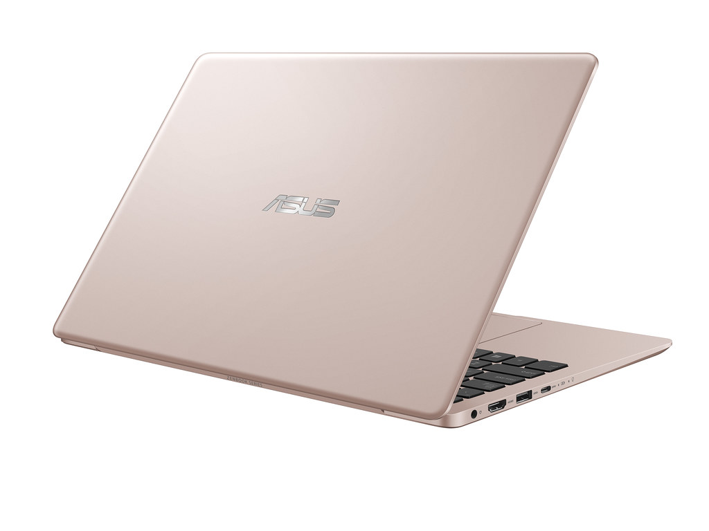 ZenBook 13_UX331UAL_Product photo_1D_Rose gold_02