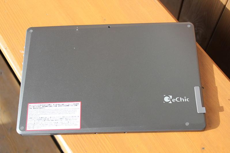 GeChic ゲシック On-Lap 1102H 開封レビュー (50)